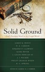 Solid Ground (Best of Pcrt, nr. 2)