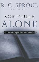 Scripture Alone af R C Sproul