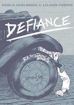 Resistance 2 (Resistance)