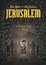 Jerusalem (Jerusalem)