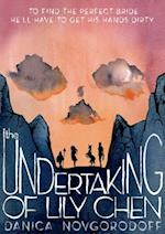 The Undertaking of Lily Chen (The Undertaking of Lily Chen)
