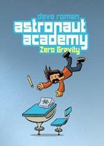 Astronaut Academy 1 (Astronaut Academy)