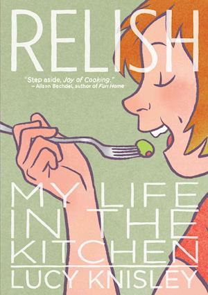Bog, paperback Relish af Lucy Knisley