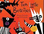 Ten Little Beasties