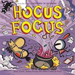 Hocus Focus (Adventures in Cartooning)