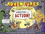 Adventures in Cartooning (Adventures in Cartooning)