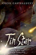 Tin Star af Cecil Castellucci