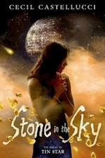 Stone in the Sky af Cecil Castellucci