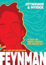 Feynman af Jim Ottaviani