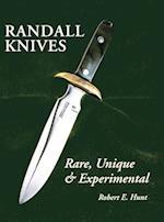 Randall Knives af Robert E. Hunt
