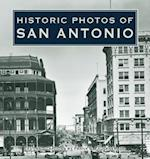 Historic Photos of San Antonio