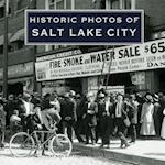 Historic Photos of Salt Lake City