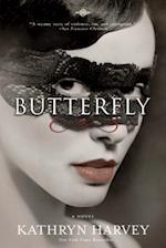 Butterfly af Kathryn Harvey