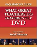 What Great Teachers Do Differently DVD