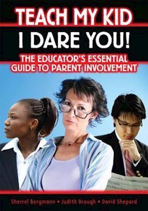 Teach My Kid- I Dare You!