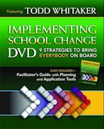 Implementing School Change DVD and Facilitator's Guide