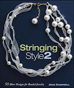 Stringing Style 2 af Jean Campbell