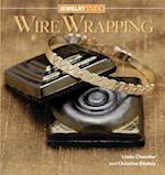 Wire Wrapping af Christine Ritchey, Linda L Chandler