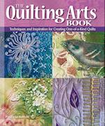 The Quilting Arts Book af Patricia Bolton