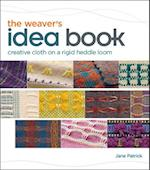 The Weaver's Idea Book af Jane Patrick, Ann Budd