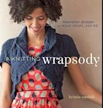 A Knitting Wrapsody af Kristin Omdahl