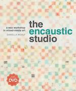 The Encaustic Studio (with DVD)