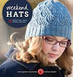 Weekend Hats af Cecily Glowik MacDonald