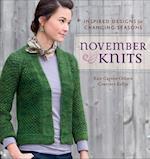 November Knits af Kate Gagnon Osborn