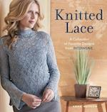 Knitted Lace af Anne Merrow