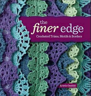 Bog, paperback Finer Edge af Kristin Omdahl