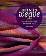 Spin to Weave af Sara Lamb