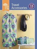 Craft Tree Travel Accessories af Barbara Delaney