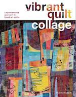 Vibrant Quilt Collage