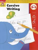 Cursive Writing, Grades 2-3 (Learning Line)