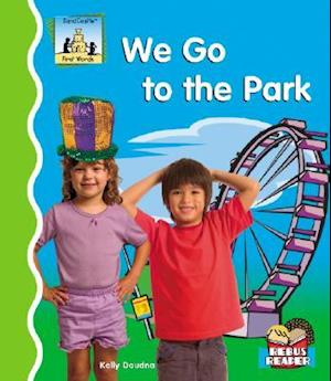 We Go to the Park