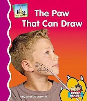 The Paw That Can Draw