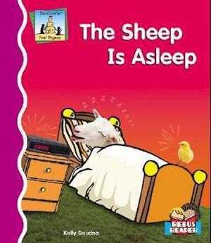 The Sheep Is Asleep
