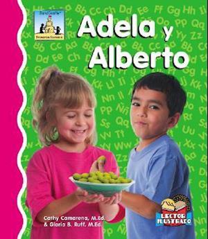 Adela y Alberto