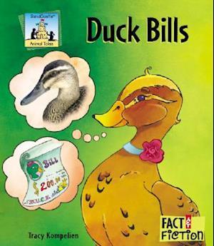Duck Bills