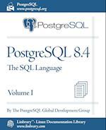 PostgreSQL 8.4 Official Documentation - Volume I. The SQL Language