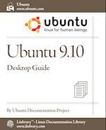 Ubuntu 9.10 Desktop Guide