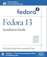 Fedora 13 Installation Guide