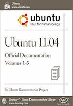 Ubuntu 11.04 Documentation