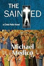 The Sainted-A Chris Pella Novel