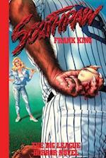 Southpaw, the Big League Horror Novel