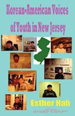 Korean-American Voices of Youth in New Jersey (Paperback)
