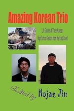 Amazing Korean Trio