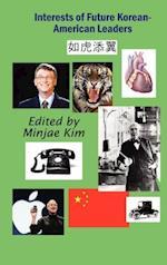 Interests of Future Korean-American Leaders