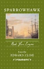 Sparrowhawk IV af Edward Cline