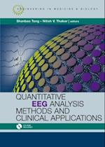Quantitative EEG Analysis Methods and Applications